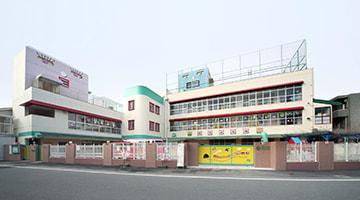 学校法人 服部幼稚園