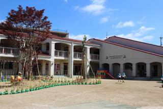 学校法人春緒野学園 東豊中幼稚園