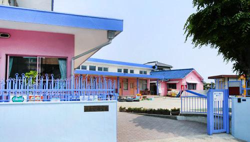 学校法人 法泉寺学園