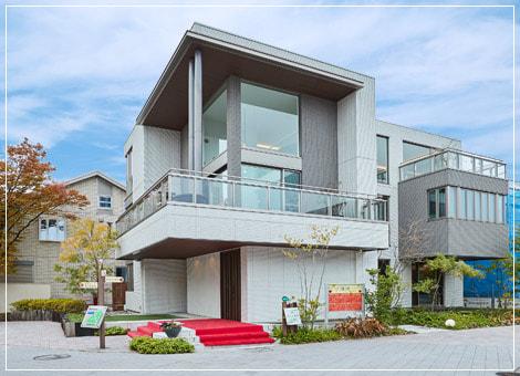積水ハウス株式会社 大阪北支店