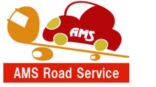 株式会社 AMS